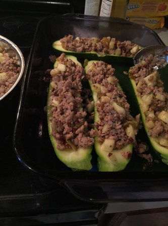 ink inside out-Jason Wood-Food&Drink-Stuffed Sausage Zucchini-October 2015