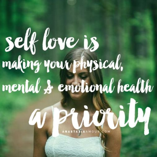 self-love-a-priority-life-daily-quotes-sayings-pictures